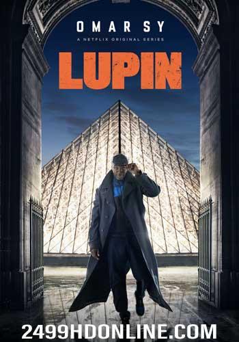 ดูซีรี่ย์ Lupin