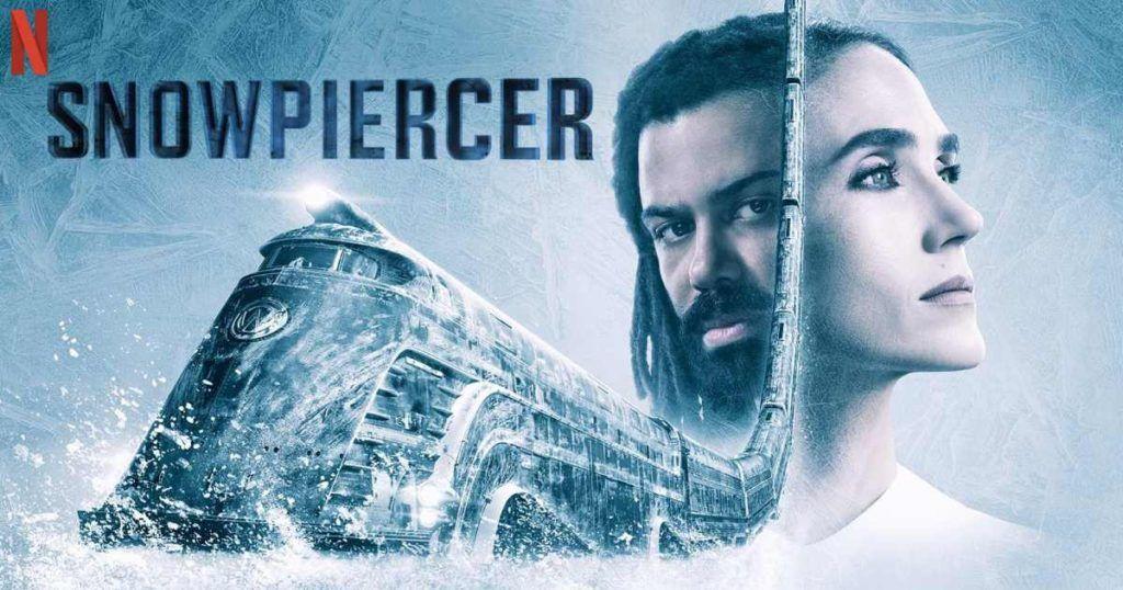 ดูซีรี่ย์ Snowpiercer