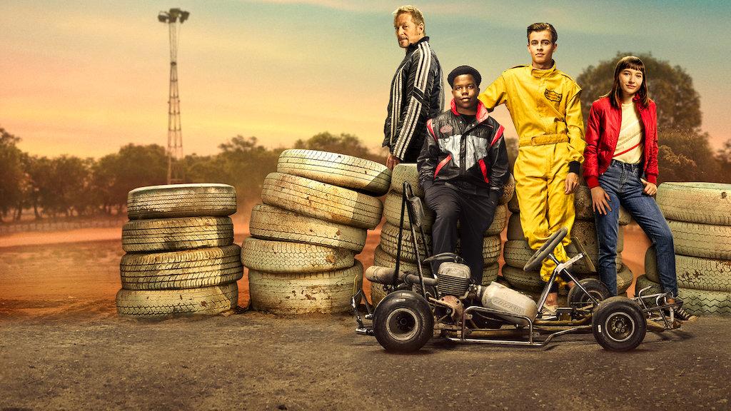 ดูหนัง Go Karts