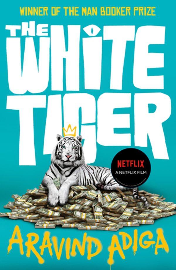 ดูหนัง The White Tiger