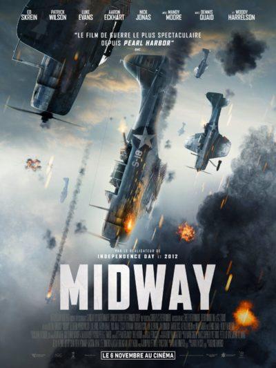 ดูหนัง Midway