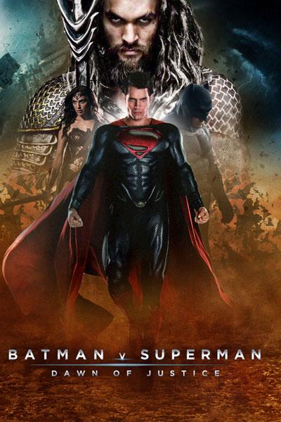 ดูหนัง Batman V Superman Dawn of Justice