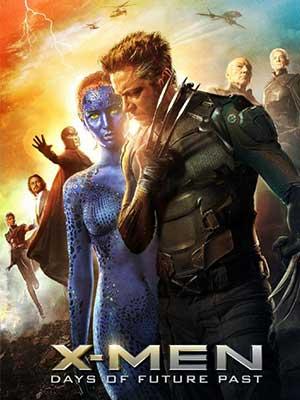 ดูหนัง Dark Phoenix (2019) X-Men ดาร์ก ฟีนิกซ์ (2019)