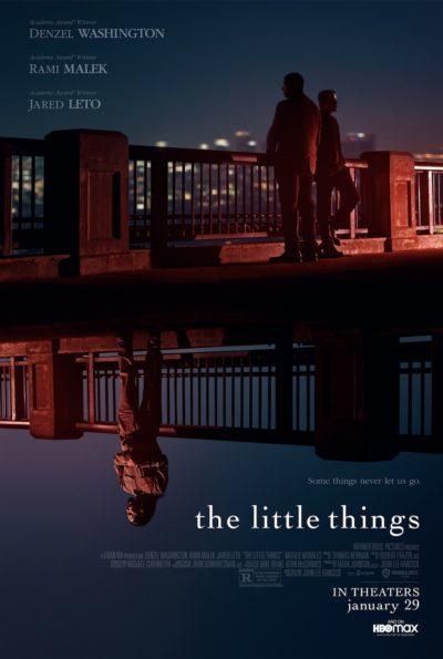 ดูหนัง The Little Things