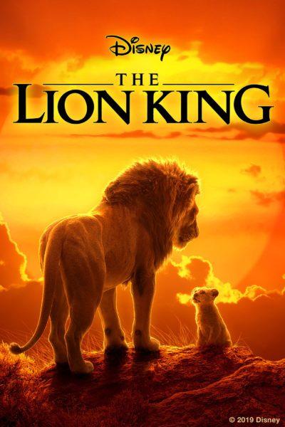 ดูหนัง The Lion King