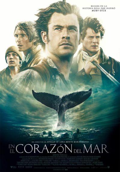 ดูหนัง In the Heart of the Sea