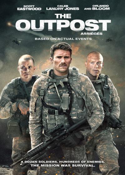ดูหนัง The Outpost
