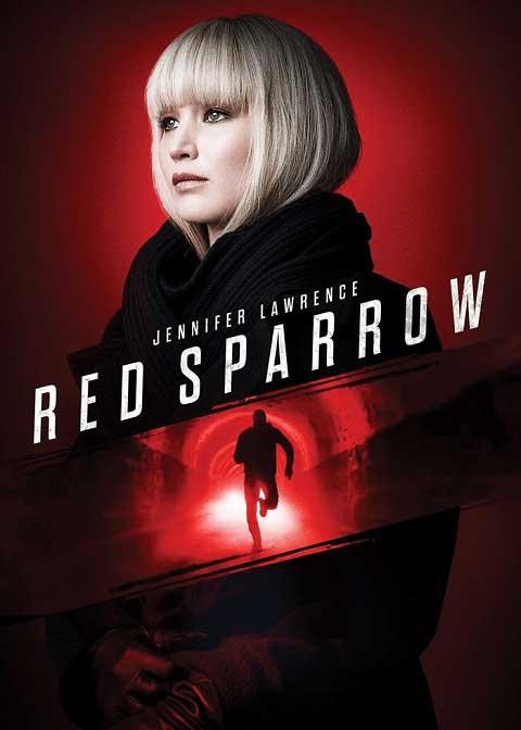 ดูหนัง Red Sparrow