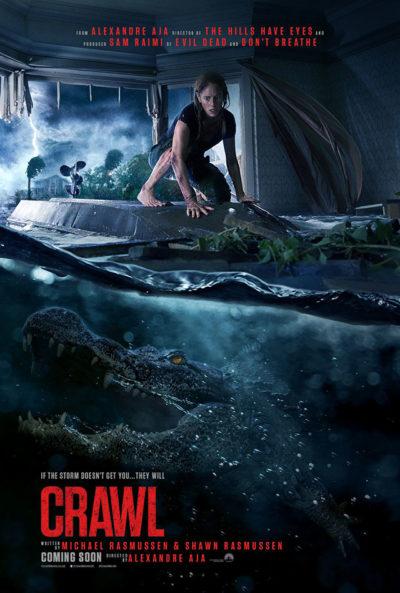 ดูหนัง Crawl