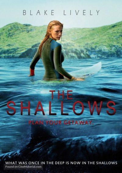 ดูหนัง The Shallows