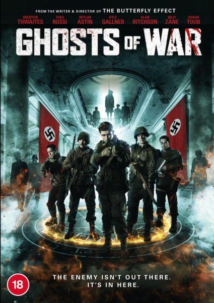ดูหนัง Ghosts Of War