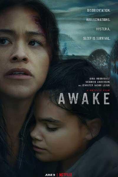 ดูหนัง AWAKE