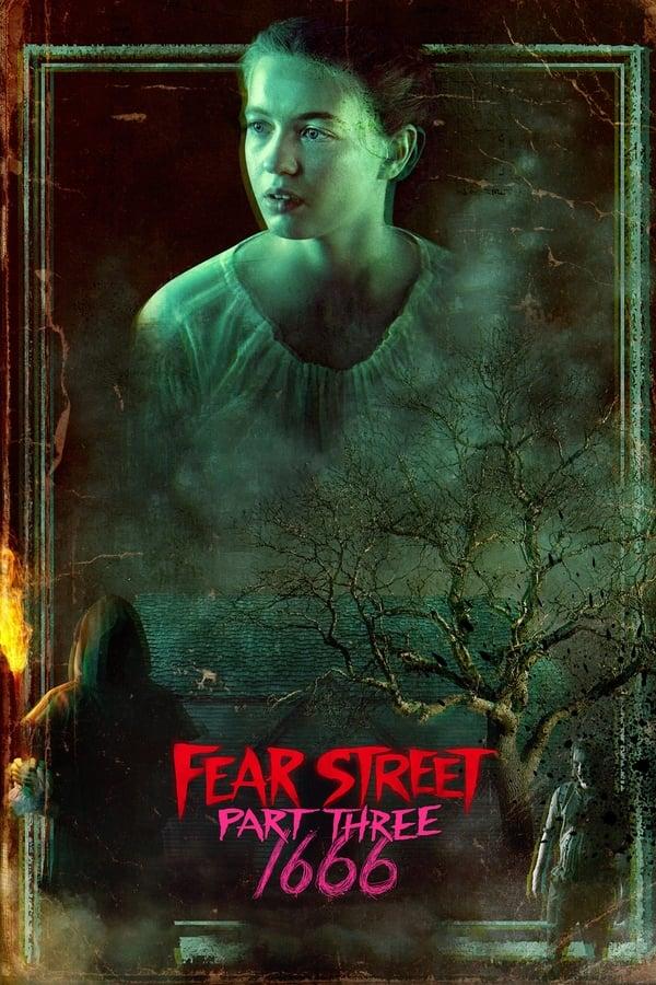 ดูหนัง ถนนอาถรรพ์ ภาค 3