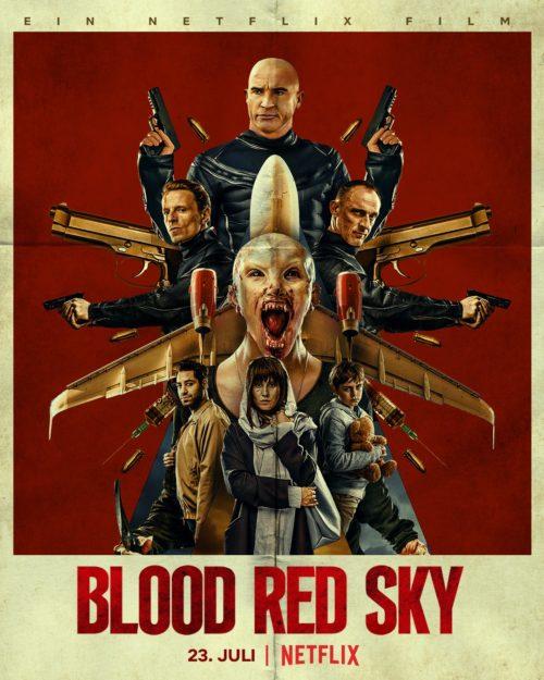 ดูหนัง ฟ้าสีเลือด (Blood red sky)