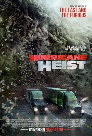 ดูหนัง The Hurricane Heist