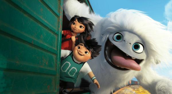 ดูหนัง Abominable เอเวอเรสต์ มนุษย์หิมะเพื่อนรัก