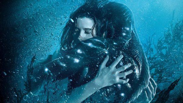 ดูหนัง The Shape of Water เดอะ เชพ ออฟ วอเทอร์