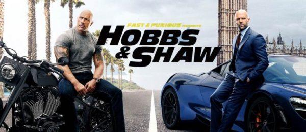 ดูหนัง Fast And Furious Hobbs and Shaw