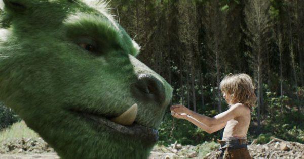 ดูหนัง Pete's Dragon พีทกับมังกรมหัศจรรย์