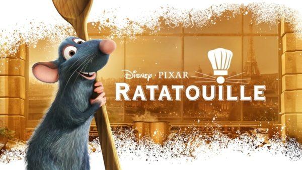 ดูหนัง Ratatouille ระทะทูอี่ พ่อครัวตัวจี๊ด หัวใจคับโลก