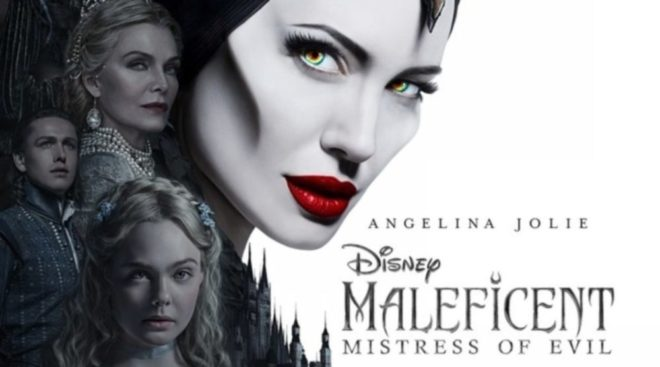 ดูหนัง มาเลฟิเซนต์ นางพญาปีศาจ (Maleficent Mistress of Evil)