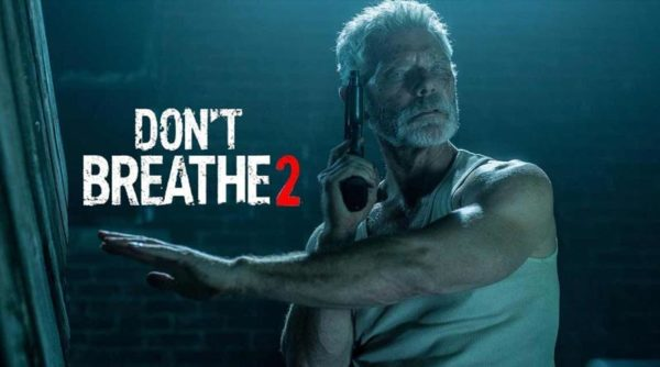 ดูหนัง Don't Breathe 2  ลมหายใจสั่งตาย 2