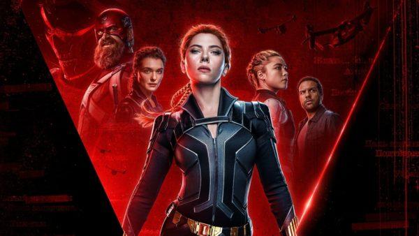 ดูหนัง Black Widow แบล็ค วิโดว์