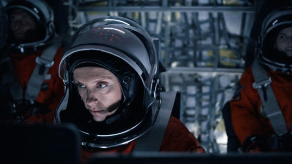 ดูหนัง Stowaway (2021) ภารกิจสู่ดาวอังคาร