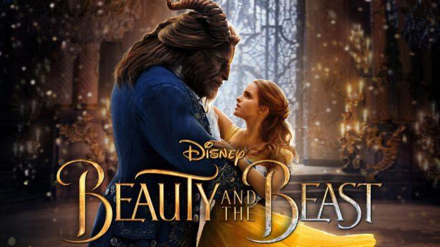 ดูหนัง โฉมงามกับเจ้าชายอสูร Beauty And The Beast (2017)