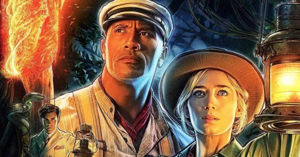ดูหนัง Jungle Cruise (2021) ผจญภัยล่องป่ามหัศจรรย์
