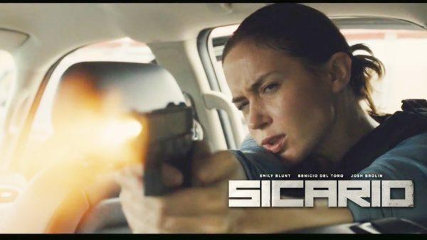 ดูหนัง ทีมพิฆาตทะลุแดนเดือด  Sicario