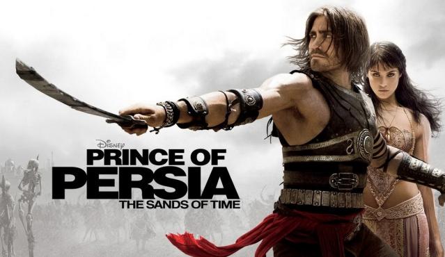 ดูหนัง Prince of Persia The Sands of Time เจ้าชาย แห่งเปอร์เซีย : มหาสงครามทะเลทรายแห่งกาลเวลา