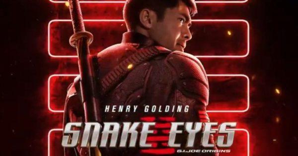 ดูหนัง Snake Eyes สเนคอายส์ 2021 พากย์ไทย
