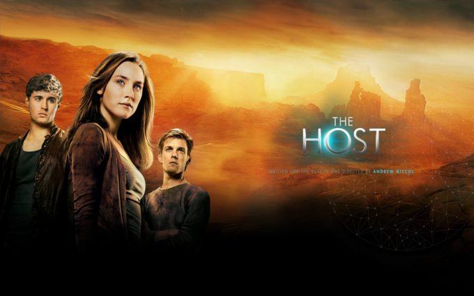 ดูหนัง เดอะโฮสต์ ต้องยึดร่าง  The Host
